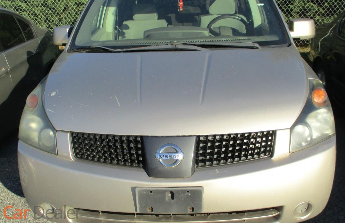 Nissan quest 2004 centscars nissan quest 2004 print this ad previous next vanachro Gallery